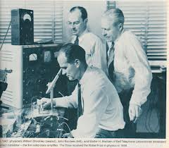 Sejarah Elektronika