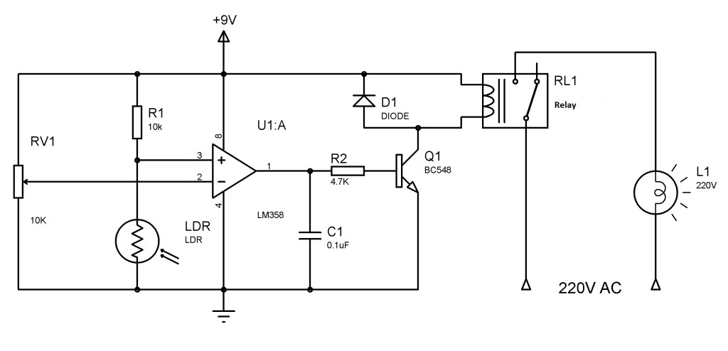 How To Wire A Motion Activated Floodlight With An Insteon In Linelinc Relay besides Circuit Schematic Symbols further Electronic Flasher With Low Load Detection moreover Electrical Interlock Schematic together with Cel P0661 Ssv Circuit Low 2 A 182125. on relay schematic diagram