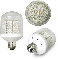 harga lampu LED 2013