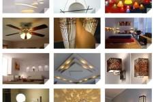 Lampu Hias Rumah