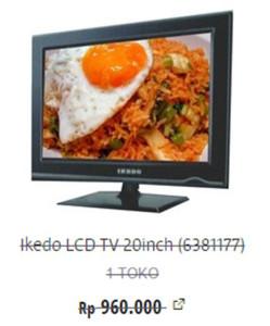 ikedo-lcd