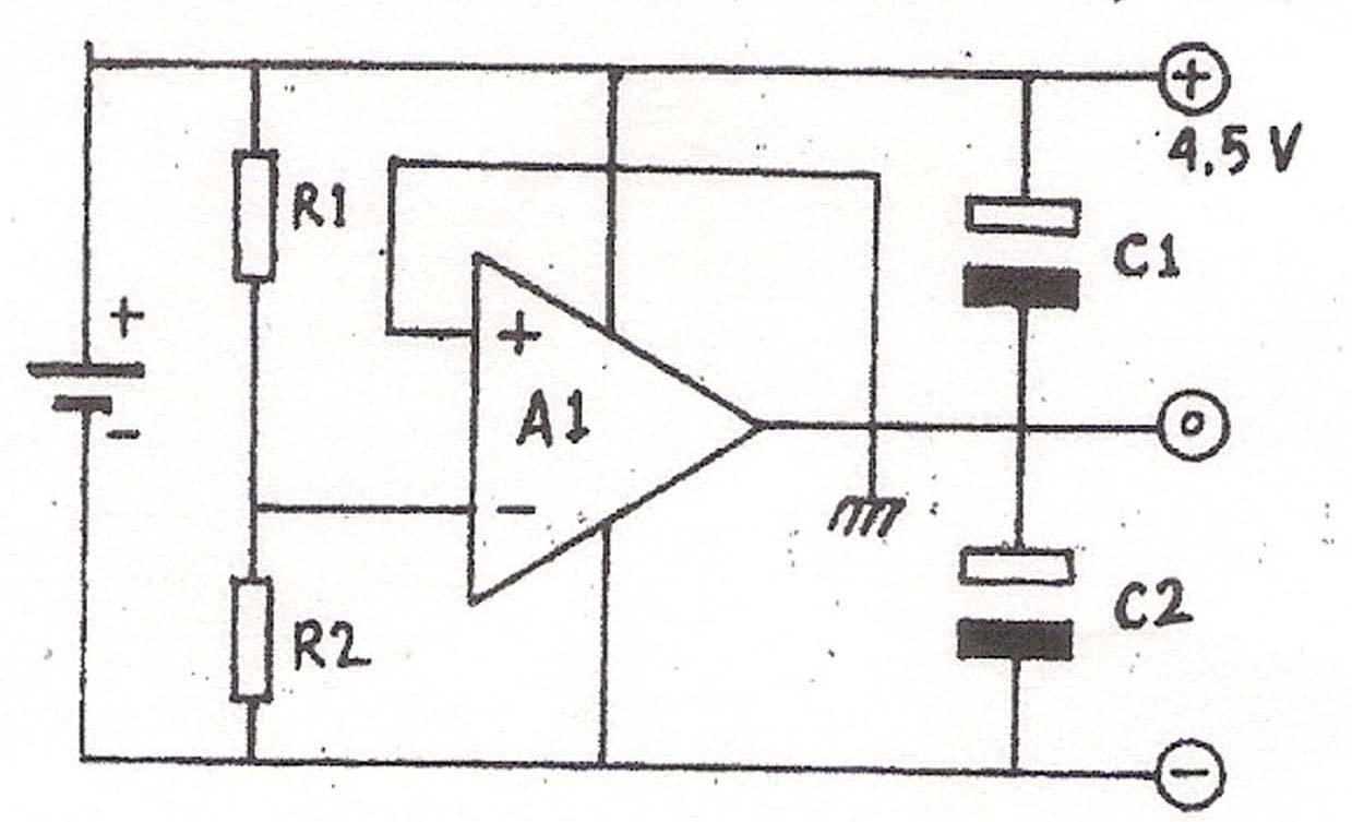 fungsi ntc pada power supply tv